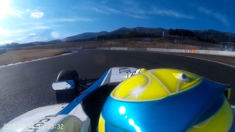 FIA-F4 Fuji2