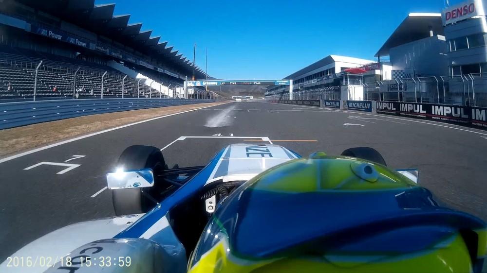 FIA-F4 Fuji3