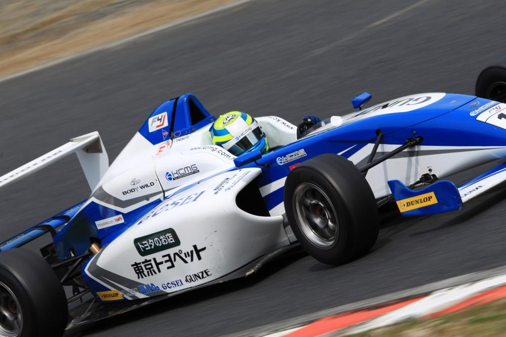 根本FIA-F4