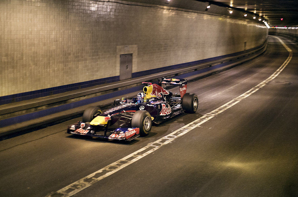 あなたはどの音が好き?朝から聞きたいレーシングサウンド5選。Part.4~F1編~