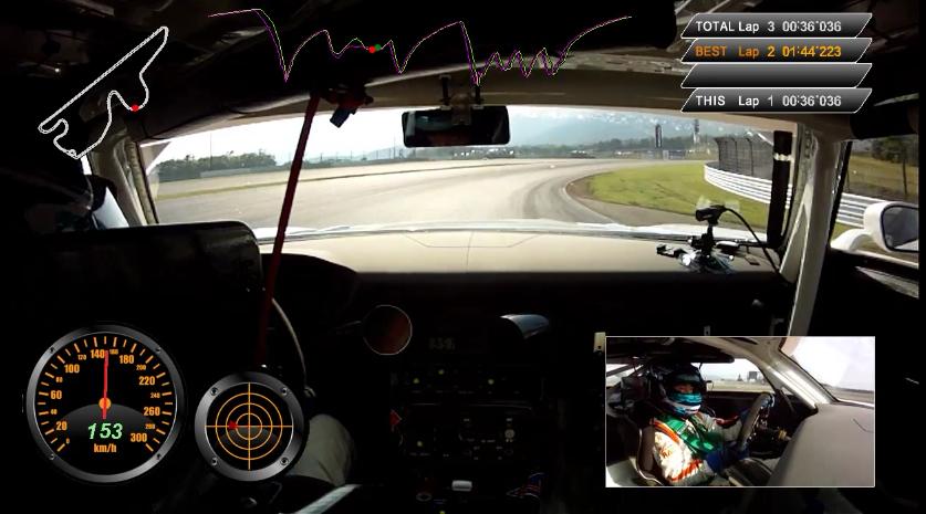 これはためになる?参考にしたい車載動画を厳選してみた。車載動画はプロドライバーの動画じゃなくても良いんです。