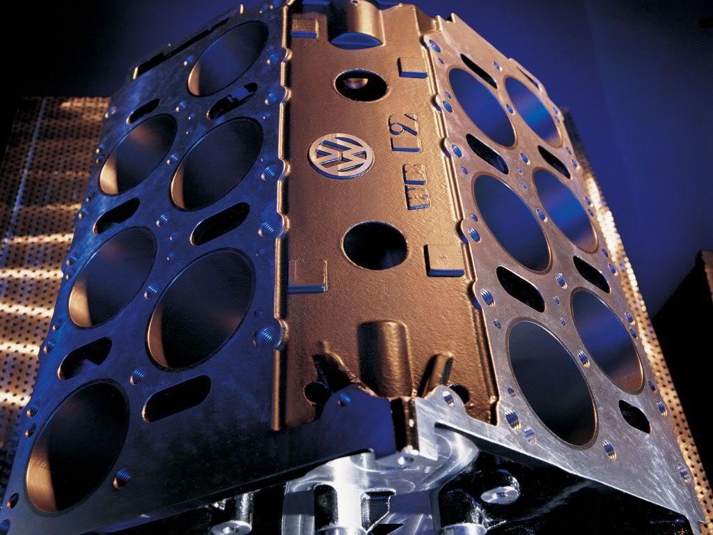 メカニズムが丸わかり!W型12気筒エンジンの製造工程に密着!!