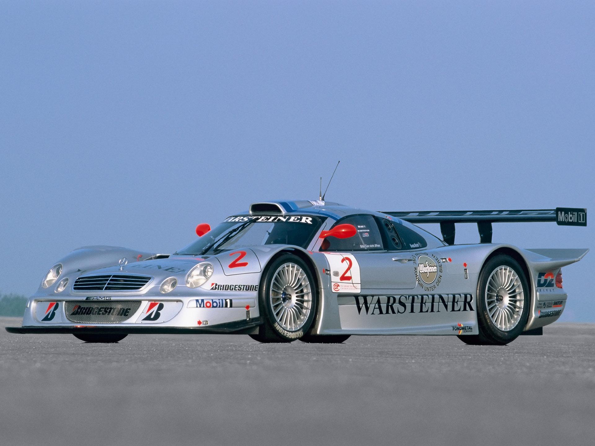 あのレーシングカーも買えた!?レースのためだけに作られた究極の市販車6選!