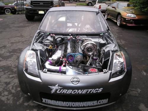 世界は広い!動画で見る驚きのエンジンスワップ5選!FIAT500に隼エンジン!ミニにVTECエンジン!