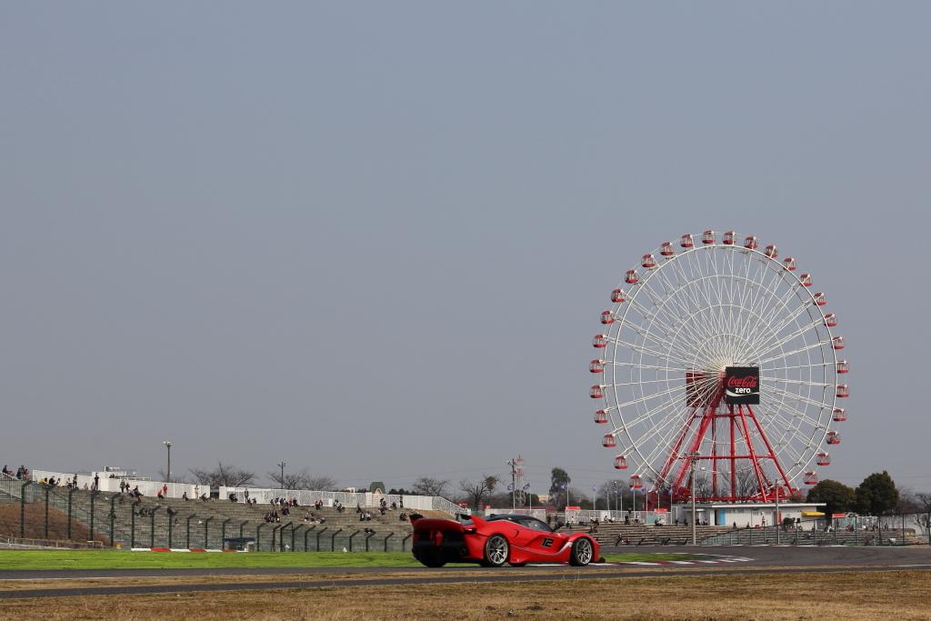 Photo by Tomohiro Yoshita