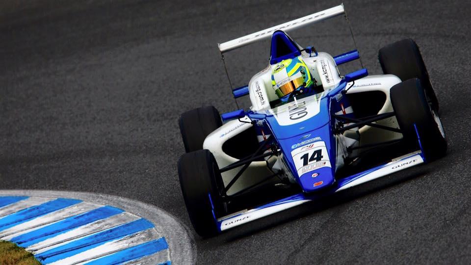 FIA-F4最終戦もてぎ観戦ポイント