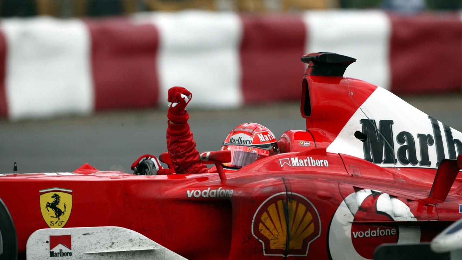 「考え得る最高を常に行う。」F1ドライバーたちの名言5選 Part.2