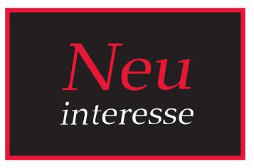 出典:Neu interesse