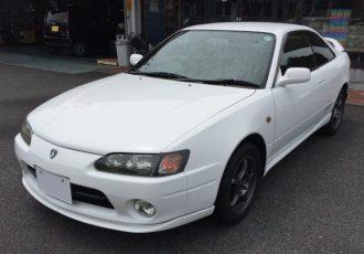 50万円で買える本格FFスポーツカー!AE111トレノ/レビンは若者も手が届くお買い得な一台。