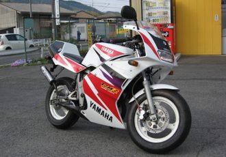 最速の原付!?ヤマハTZM50はイマ乗りたい本気のレーサーミニバイク!