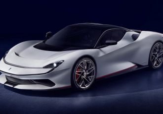"""0-100km/h加速は2秒以下!F1より速い驚異のハイパーEV""""ピニンファリーナ・バッティスタ""""がヤバい。"""