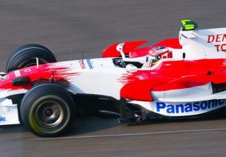 優勝まであと一歩。最高位が2位だった5人のF1ドライバーたち