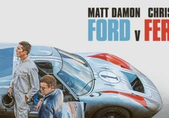 屈辱からの下克上!!映画「フォードvsフェラーリ」はクルマ好きじゃない人にこそ見てほしい!