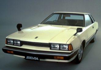 今買っておけばプレミアがつくかも。国産初のデートカー日産シルビア&ガゼールを知っていますか?