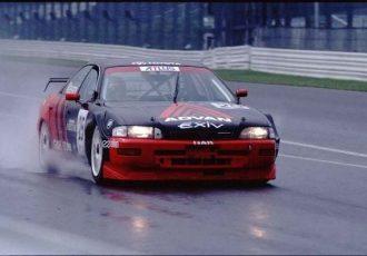このコロナに憧れた!?3S-G搭載のExivはレースでも速かった名車中の名車!