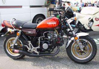 こう見えて原付です。50ccのバイクで再現された名車たち