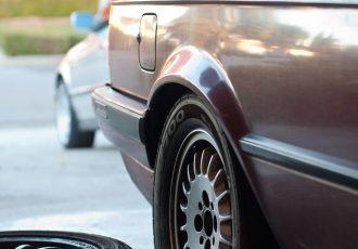 タイヤが黒い理由を調べたことはありますか?意外と知らないタイヤの世界