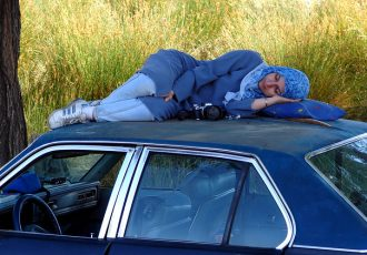 交通事故の未然に防ぐ!運転中に眠くなった時の対策とは