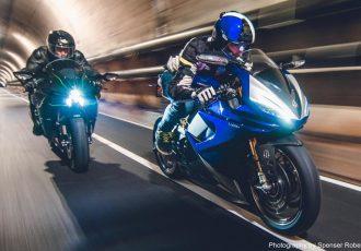 最高速352km/h!世界最速の電動バイクが215万円という安さで買える!?