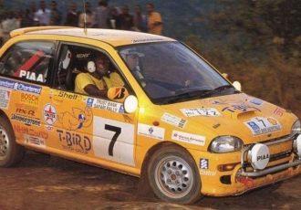 速すぎる軽自動車!スポーツカーより速かったスバル・ヴィヴィオが残した伝説とは