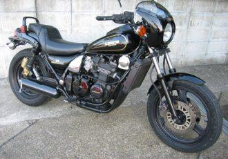 10万円で名車に乗ろう!カワサキ・エリミネーターはアメリカンだけどスポーツバイクと互角の速さ!?