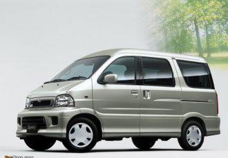 今あったら売れるかも?トヨタの3列シートコンパクトミニバン「スパーキー」を知ってる?