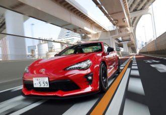 トヨタのクルマが速くなるアイテム!お手軽装着の感度MAXで運転を楽しくしよう