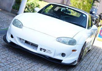 最高に気持ちいいFRスポーツ!!格安で買えるオープンカーの面白さを教えます!【編集部員の愛車紹介】