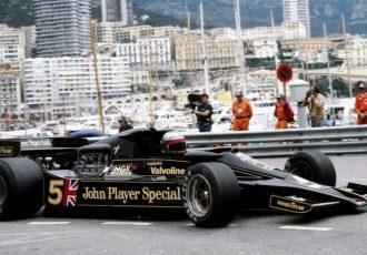 F1の時代を変えた名車!ロータスが生んだ傑作F1マシン4選!