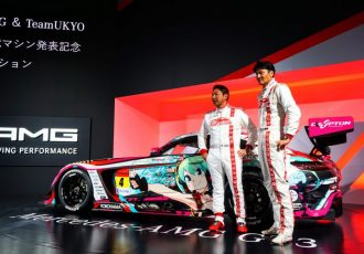 SUPER GTファンに朗報!GOODSMILE RACING & TeamUKYOがリモート生放送を開催するらしいぞ!