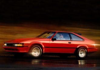 新型スープラよりこっちに乗りたい!最高のスポーツカーと言われたセリカXXってどんなクルマ?