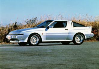 角ばったデザインのクルマにまた乗りたい!あの頃憧れた5台の国産車たち
