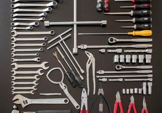 超便利!クルマをいじるときに集めておきたい6つの工具たち