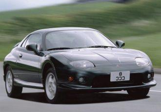 当時は大ヒット車種でした!今見るとレアな三菱FTOは超贅沢なクルマだった!?