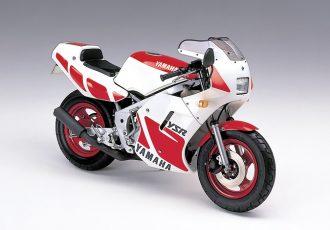 もう33年前のバイクです。名車ヤマハYSR50/80は今いくらで買えるの?