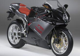 アイルトン・セナの名を冠したバイク!2輪好きのセナに捧げた美しすぎるバイク