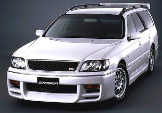 RB26搭載車が180万円で買える!?ステージアはいまお買い得なスポーツワゴンです!