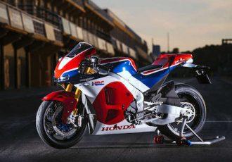 2200万円のバイク!ホンダRC213V-Sを知れば知るほど安く感じるぞ…!
