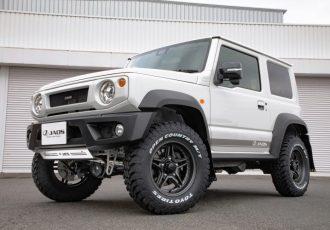 オフロードが楽しくなる!?TOYO TIREと老舗4WD&SUVパーツメーカーがパートナーシップを締結!