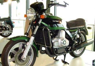 バイクなのにロータリー!?世界各国で作られたRE搭載モデル8選!