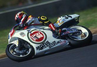 90年代の日本が熱狂!バイクブームをけん引した伝説の4人