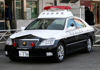 パトカーにも速度違反が適用される!?緊急車両の緊急走行について調べてみた