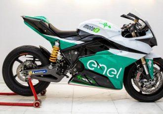 異常に速い。電動バイクの進化がスゴすぎた!