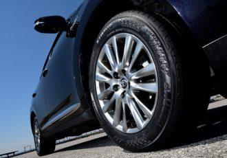 静粛性バツグン!コスパ最強のSUV&ミニバン用タイヤがオシャレすぎる!【KUMHO CRUGEN HP71】