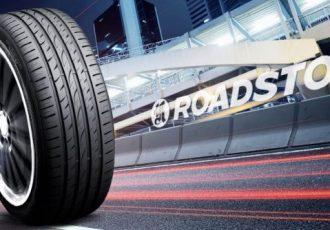 欧州規格をクリアした高品質タイヤ「ROADSTONE(ロードストーン)」日本公式ページ開設
