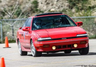 実はハチロクより売れてました。AE92トレノ・レビンは今こそ乗りたいおしゃれなスポーツカー