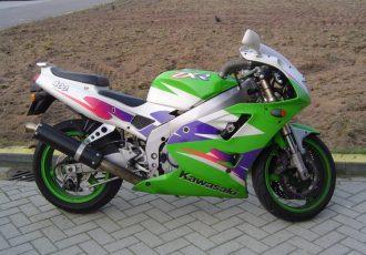 平成の名バイクです!今じゃ考えられない高性能400ccレーサーレプリカ4選!!