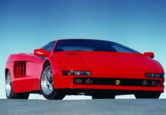 スーパーカーなのにダサい!?ヘッドライトが独特な名車チゼータV16Tとは