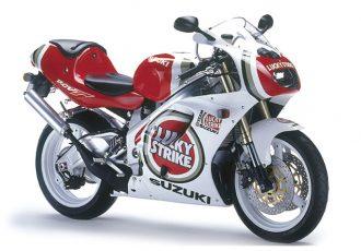 またこんなバイク発売されないかな…。誰もが憧れた名車スズキRGVガンマを振り返る。