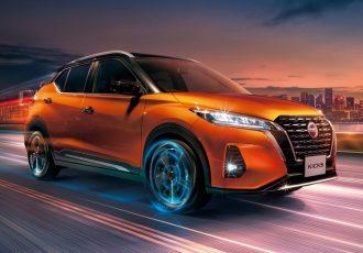 ほぼEV!?eパワー初SUVの日産・キックスの燃費が半端ない